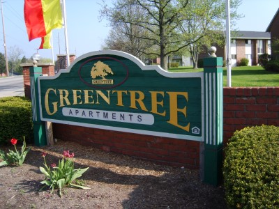 Greentree Photo Gallery. - Magna Properties |Greentree - Indianapolis, IN - Photos.